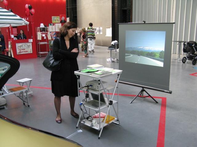 Tate visitante publicaciones