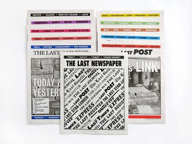 TLN periódicos