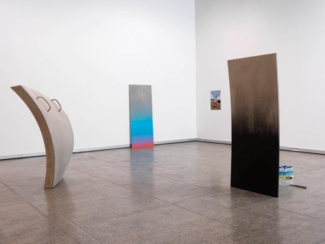 Amikejo MUSAC - exposición Pennacchio Argentato