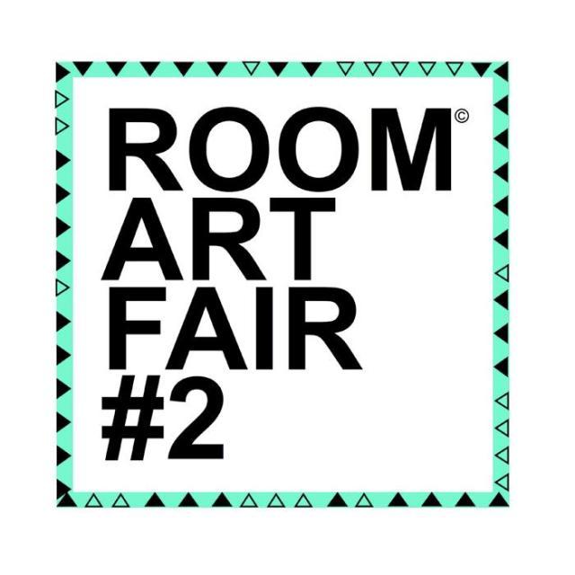 Room Art Fair logotipo