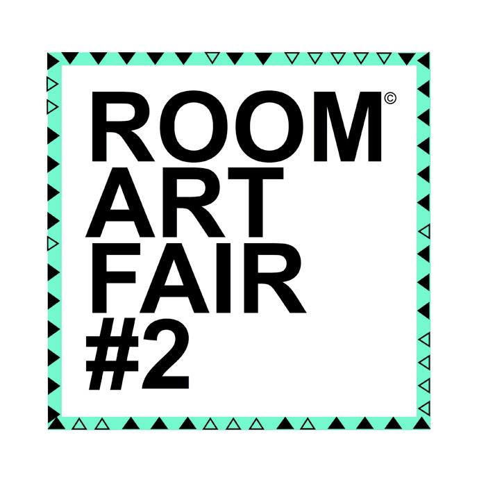 Room Art Fair logotipo