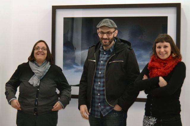grupo curatorial 1erEscalón