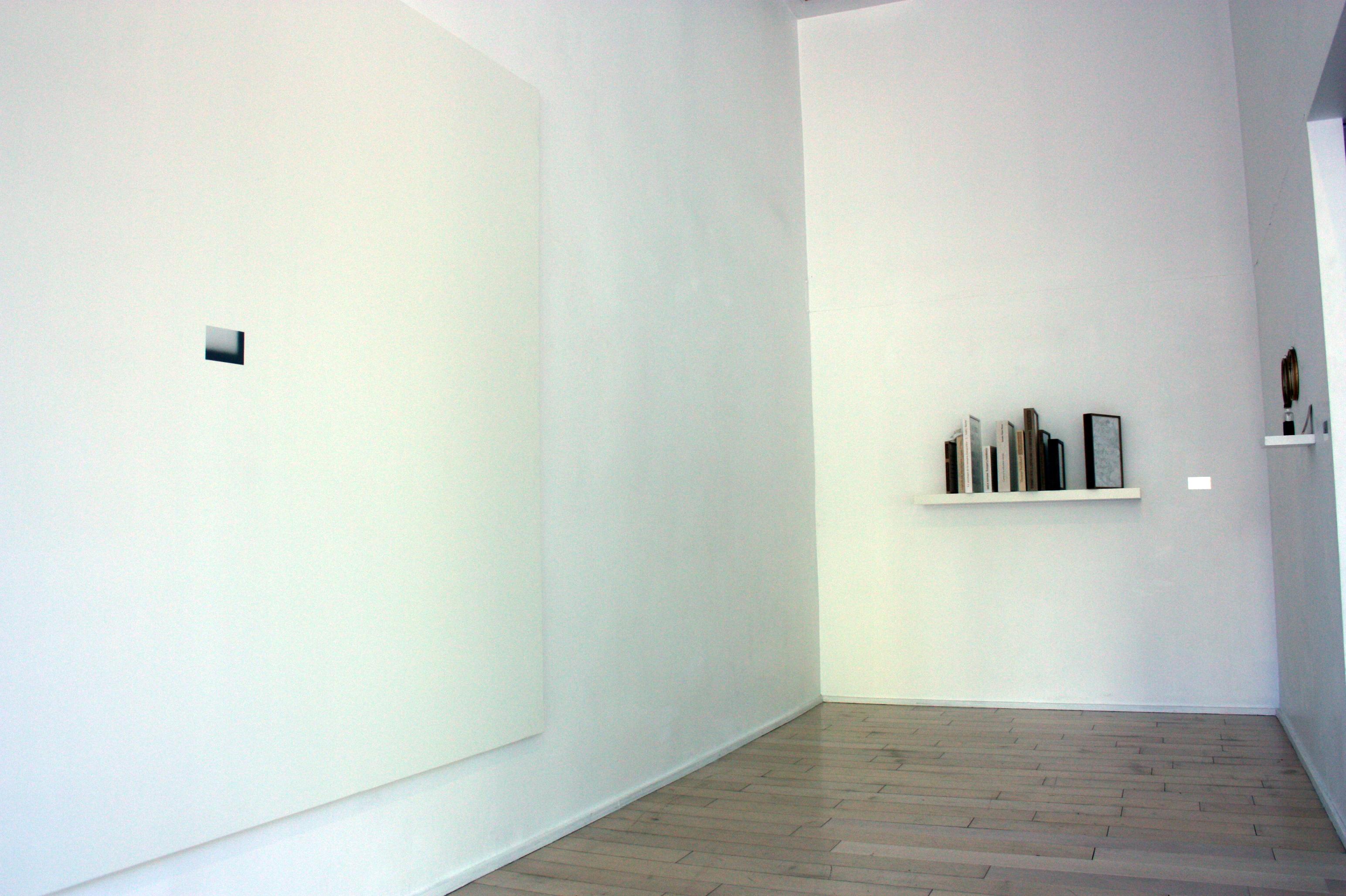 comisariado 1erEscalón galería ArtNueve